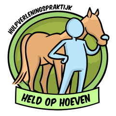 Hulpverleningspraktijk 'Held op Hoeven'